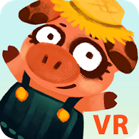 Three Little Pigs VR