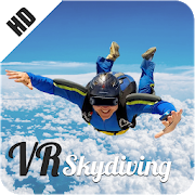 Skydiving VR Video Watch Free - 360 video